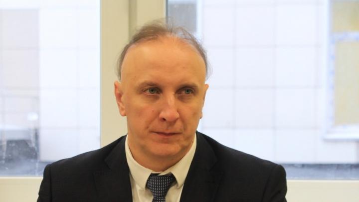 Экс-зампред правительства Архангельской области отправится в СИЗО-4