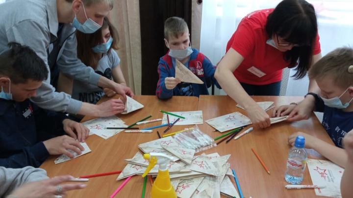 Чтобы помнили: МТС организовала патриотический онлайн-квест для ярославских школьников