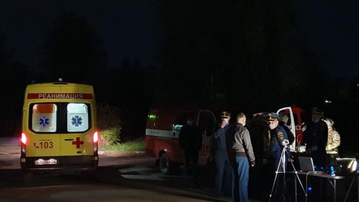 Погиб один человек: появились уточненные данные о последствии пожара в ковид-отделении Ярославля