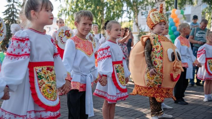 День шахтера в Кузбассе: фоторепортаж о том, как прошел один из главных праздников региона