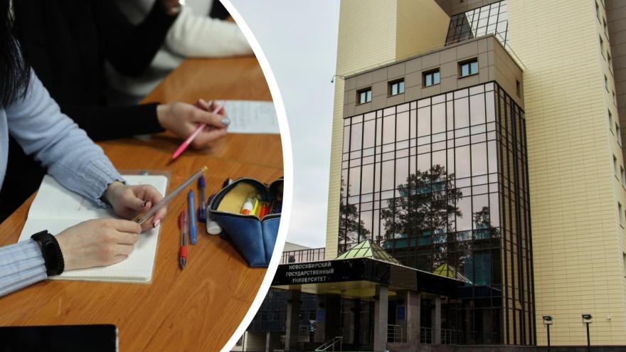 «Из полезного только физнагрузка»: НГУ отстранил часть студентов от учебы ради работы на переписи