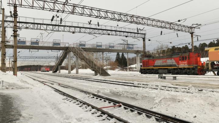 Между Екатеринбургом и Берёзовским построят индустриальный парк
