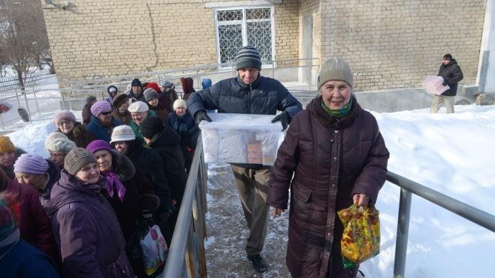«Ресурсы у общества на пределе». Как благотворители на Урале пережили пандемию
