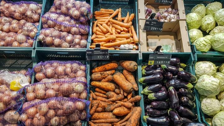 «Похоже, что экономика накрывается даже не медным тазом»: фермер — о росте цен на продукты в Волгограде