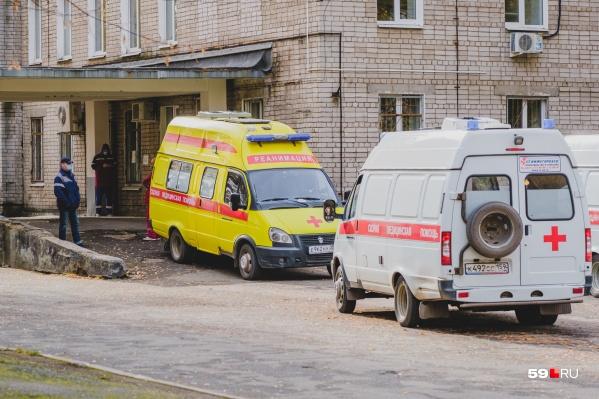Медицина Пермского края в прошлом году пустила все силы на борьбу с коронавирусом, в этом к списку проблем может прибавиться еще и грипп