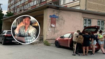 Тюменцы говорят о французе Поле, который зазывает детей. Кто он и причастен ли к пропаже Насти Муравьёвой