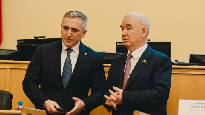 На финальном заседании тюменские депутаты утвердили льготный тариф на ЖКХ (но платить меньше будут не все)