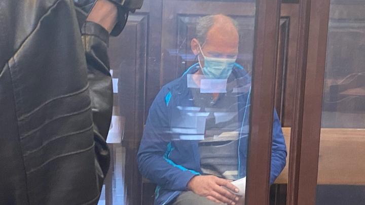 Убийство двух школьниц в Киселёвске: обвиняемый полностью признал вину