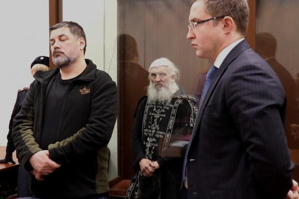 "Сергий отказался от еды и воды, когда его <a href=""https://www.e1.ru/news/spool/news_id-69670421.html"" target=""_blank"" class=""_"">отправили в СИЗО</a> на два месяца"