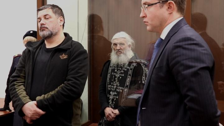 «Не ест и не пьет, находится под наблюдением»: член ОНК, побывавший у отца Сергия, — о его самочувствии