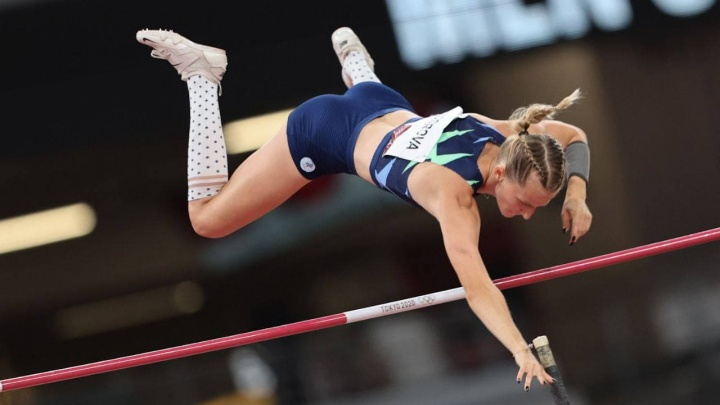 Итоги 13-го дня Олимпиады: у России медаль в легкой атлетике — этого ждали почти 10 лет