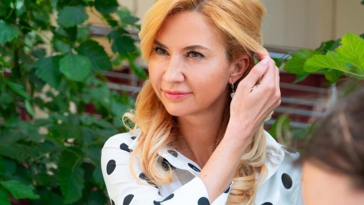 Экс-министр Солдатова подала в суд на казначейство, но заявление не приняли