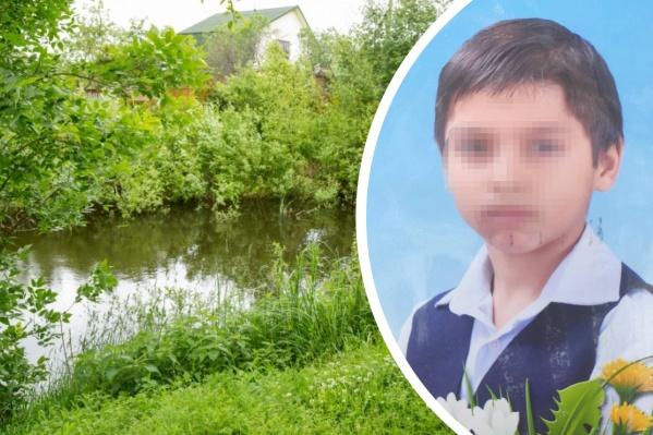Мальчик погиб на реке