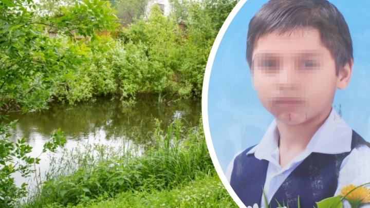 В Ярославской области нашли тело утонувшего 9-летнего мальчика
