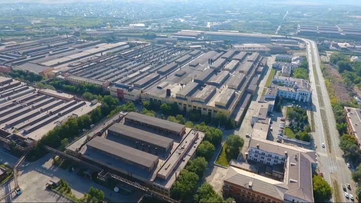 Индустриальный парк Магнитки отметил 5 лет: за эти годы он стал успешной инвестиционной площадкой