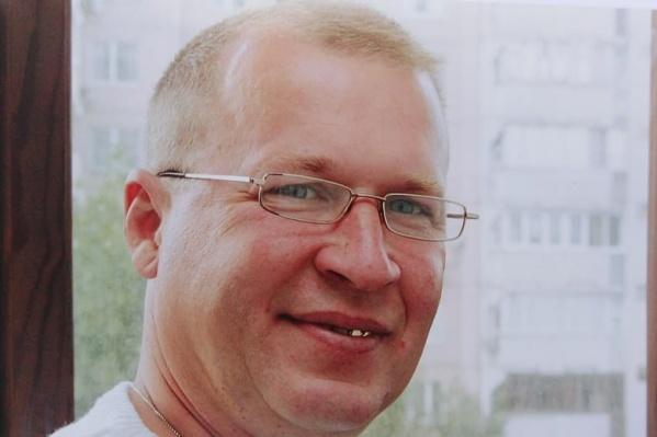 Сергея нашли с травмой головы 6 июля