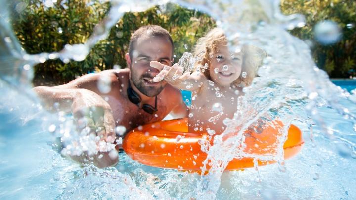Беззаботное веселье: чем заняться на летних каникулах всей семье