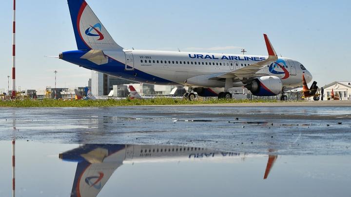 Екатеринбург возобновит авиасообщение с еще одной страной Европы. Но билеты пока дорогие