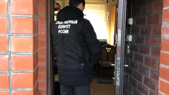 В Краснодаре пенсионера приговорили к 24 годам колонии за убийство жены и пасынка