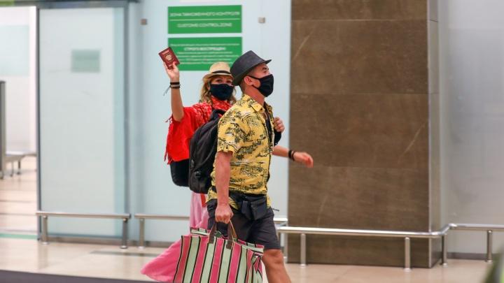 Даже теста не надо? 14 стран, которые ждут вас в отпуск. Но прямиком из Сургута — только в Турцию