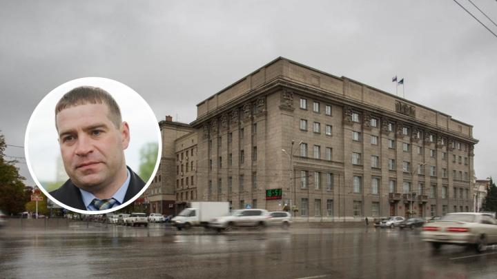В Новосибирске убили экс-депутата горсовета Ивана Митряшина