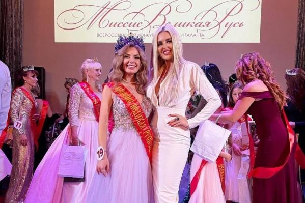 Екатерина стала победительницей сначала регионального, а потом и всероссийского финала