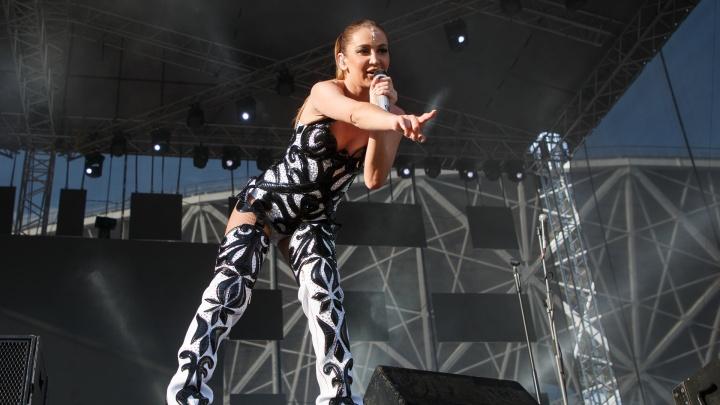 «Не осуждайте молодежь. Живите на своей музыкальной волне»: волгоградка — о ParkSeason Fest и его критиках