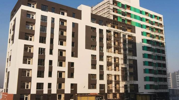 Власти Кемерово планируют построить 44 дома в 2021 году. Больше всего — в Заводском районе