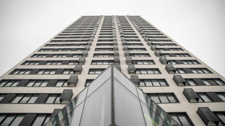 Дом-вонючка: новосибирцы купили дорогие квартиры в новостройке, а теперь жалуются на запахи чебуреков, лука и ацетона