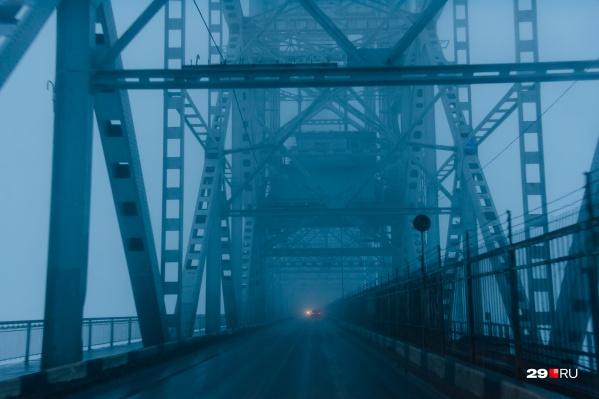 Изначально мост собирались перекрывать более чем на сутки