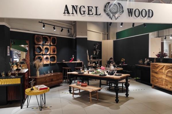 Декор, мебель, посуда, текстиль и многое другое под одной крышей и по низкой цене