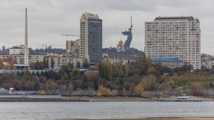 Волгоград стал худшим по качеству жизни крупным городом России