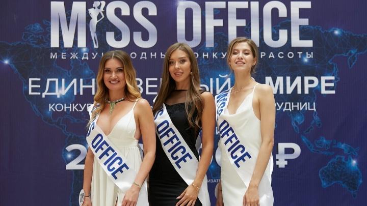 Три екатеринбурженки прошли в полуфинал международного конкурса красоты