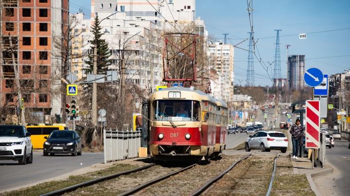 Навстречу большому Екатеринбургу: границы северных районов будут расти