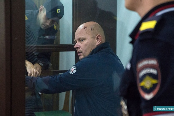 За покушение на работника рынка Сергею Степанову грозило до 20 лет колонии, но суд отмерил ему почти вдвое меньше