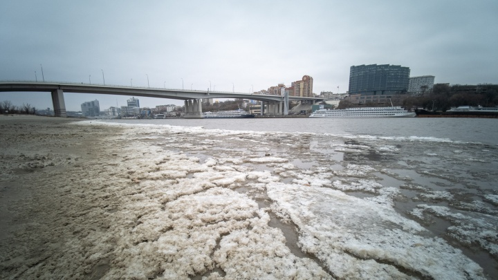Власти оценили программу оздоровления реки Дон в100миллиардов рублей. Почему так много?