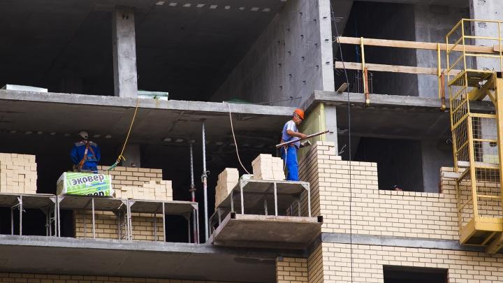 «Это нездоровая ситуация»: Курганское УФАС проверит цены на стройматериалы в регионе