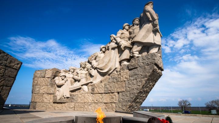 Монументальные «Самбекские высоты»: фоторепортаж из исторического музея