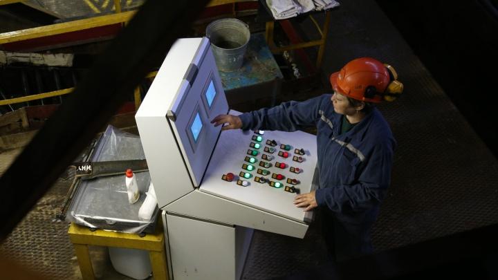 В Уфе производство продукции рухнуло на 200миллиардов рублей. Власти назвали причину