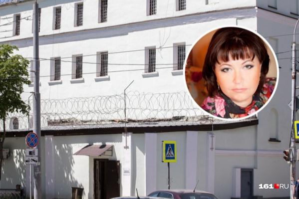 Наталья Стришняя была под следствием ровно два года