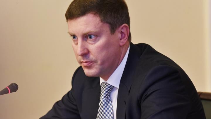 Прокуратура вынесла представление председателю правительства Ярославской области Дмитрию Степаненко