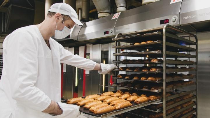 «Первый хлебокомбинат» попал в топ самых заботливых компаний региона