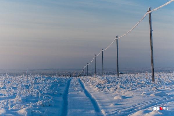 В 2020 году жители Пермского края активно покупали земельные участки