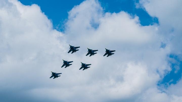 Авиационный фестиваль «Крылья Пармы» отменили второй год подряд