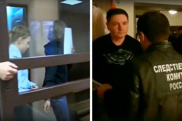 Участники банды — жители Ярославской области