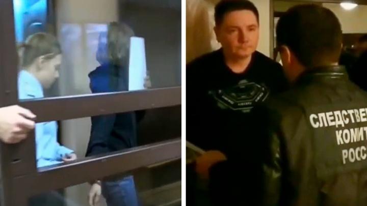 Женщину утопили, а ее мужа заживо сожгли: в Твери судят черных риелторов из Ярославской области