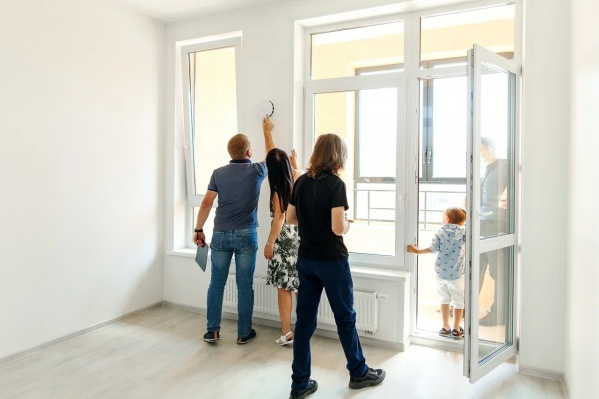 Квартиры с чистовой отделкой позволят перебраться в новое жильё в ближайшее время