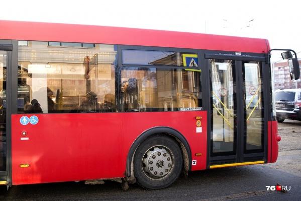 В мэрии Ярославля рассказали, сколько будем ждать автобусы на остановках