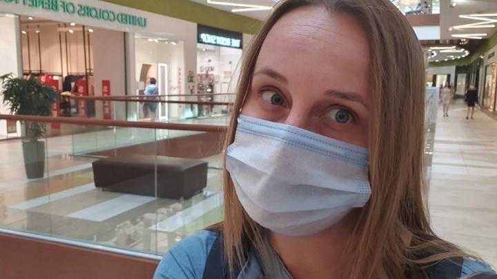 «Состояние полубредовое»: фотограф несколько дней не могла выйти из дома, сделав прививку от COVID-19