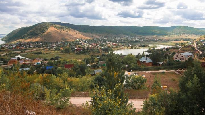 Рестораны и набережная: показываем в одной картинке, что хотят построить в селе Ширяево